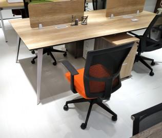 华澳家具,办公椅,布艺