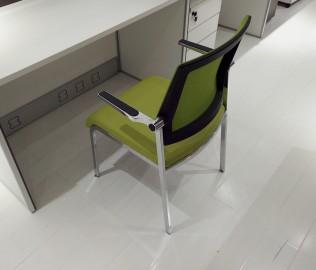 华澳家具,办公椅,不锈钢