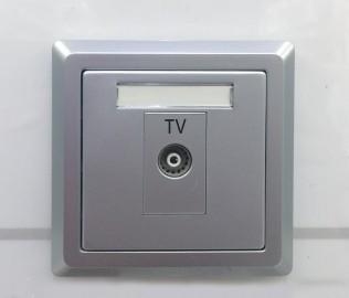 ABB,插座,电视插座