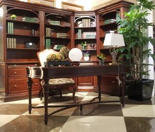 长实,书台,书桌