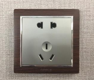 欧普照明,插座面板,电源插座