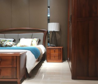 绿芝岛,床头柜,柜子