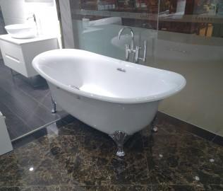 TOTO,珠光浴缸,浴缸