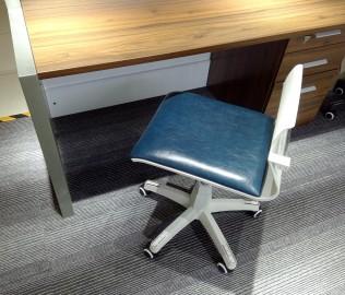 克莱恩,皮艺椅子,椅子