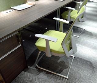 克莱恩,网布椅子,椅子