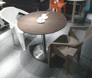 克莱恩,塑料椅子,椅子