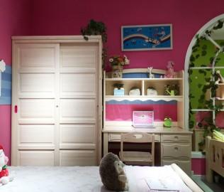 松堡王国,书桌,儿童家具