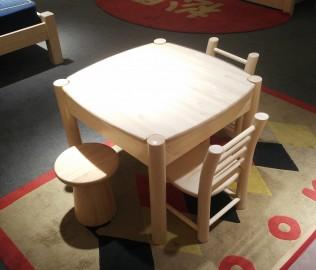 松果,小椅子,椅子