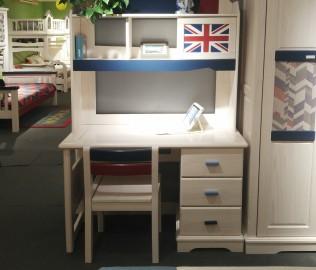 松果,书桌,儿童家具
