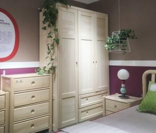 松果,衣柜,实木衣柜