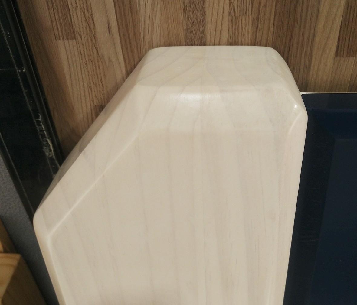 松果儿童家具 DNA03-135*20型号床架 芬兰进口实木床