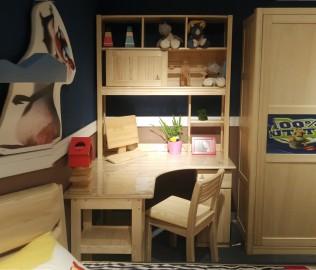 松果,书桌,桌子