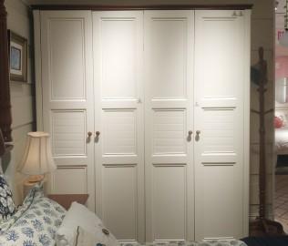 至白小屋,衣柜,儿童家具