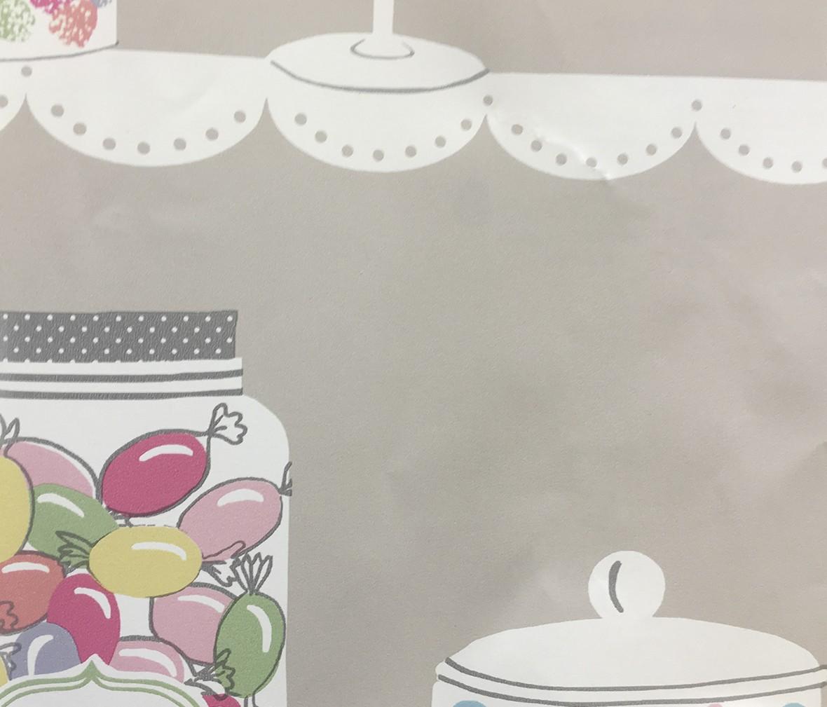 格莱美壁纸 糖果乐园系列JB80000型号壁纸 进口环保纯纸墙纸 图片、价格、品牌、评测样样齐全!【蓝景商城正品行货,蓝景丽家大钟寺家居广场提货,北京地区配送,领券更优惠,线上线下同品同价,立即购买享受更多优惠哦!】