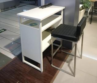 猫王,办公家具,接待台
