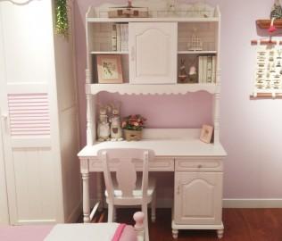 普罗城堡,书桌架,架子