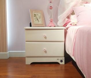 普罗城堡,床头柜,柜子