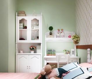 普罗城堡,书柜,实木书柜