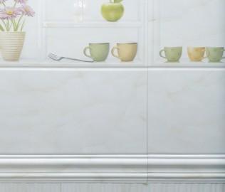 法诺亚,瓷砖,瓷土材质