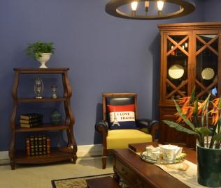 欧嘉璐尼,家具,实木家具