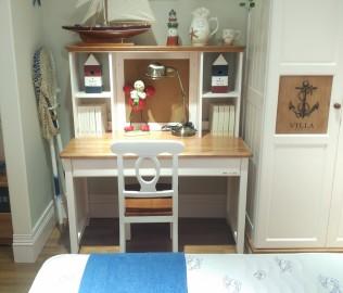 美墅馆,书桌,桌子