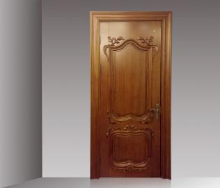 三力威,实木门,室内门