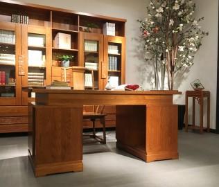 一品木阁,写字台,写字桌
