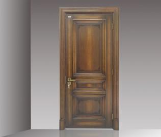 伯艺木门,实木复合,室内门
