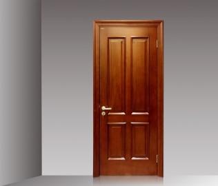 博亮,木门,室内门