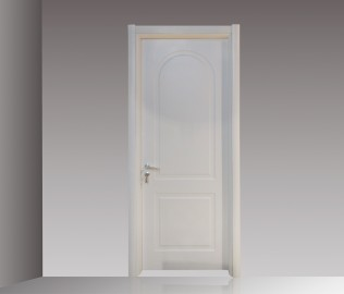 木门,室内门,T型口门