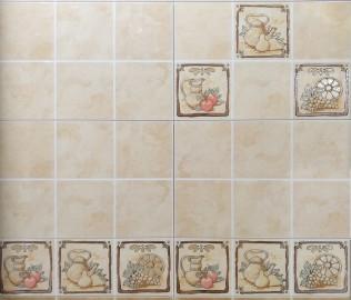 唯美磁砖,瓷砖,腰线砖