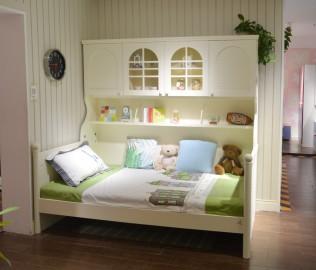 多喜爱,功能床,儿童床