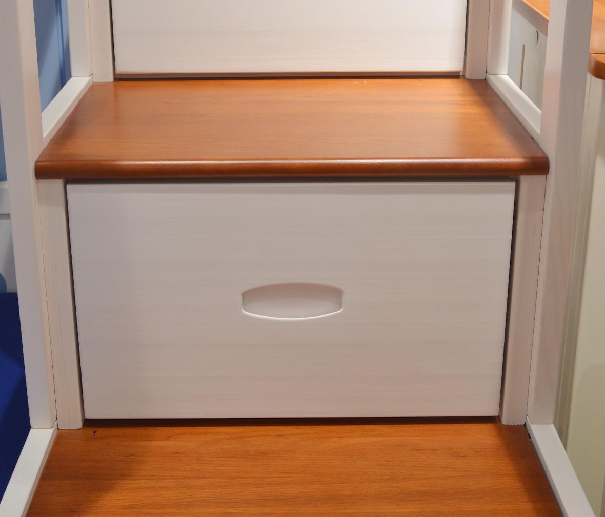 普罗城堡 D-B09型号上下床 进口俄罗斯松木材质上下床 商品细节
