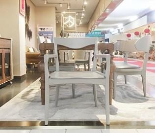 钛马迪,扶手椅,客厅家具
