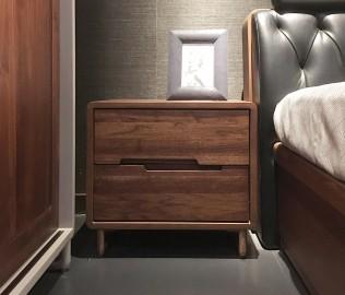 钛马迪,床头柜,卧室家具