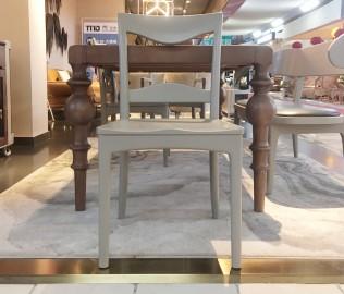 钛马迪,餐椅,实木餐椅