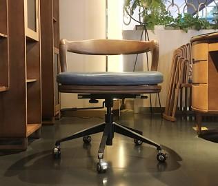 钛马迪,书椅,实木书椅