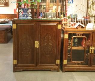 瑜韵,鞋柜,实木鞋柜