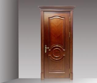 卡尔凯旋,室内门,复合门
