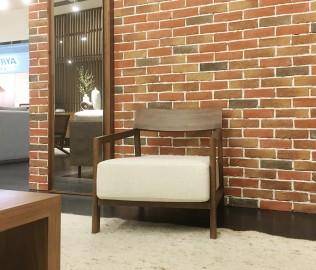 尚景,休闲椅,椅子