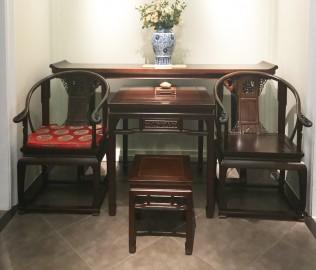 誉承堂,八仙桌,桌子