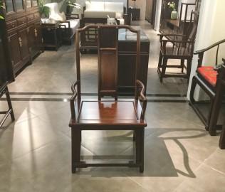 誉承堂,实木椅子,椅子