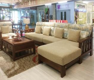 联邦家居,沙发茶几,实木家具