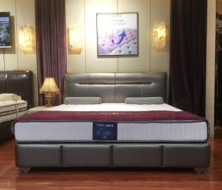 蕾丝床垫,套床,床