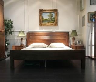 摩纳戈,床,大床