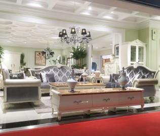 长实北欧,客厅组合,家具组合