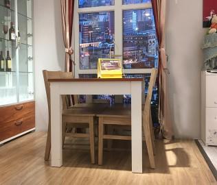 意风家具,餐厅组合,板材家具
