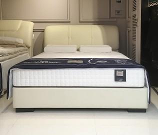 美国舒达,双人床,卧室家具