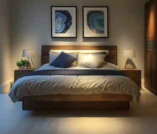 百强家具,卧室家具,实木家具