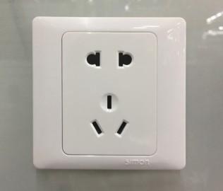 ABB,插座,电源